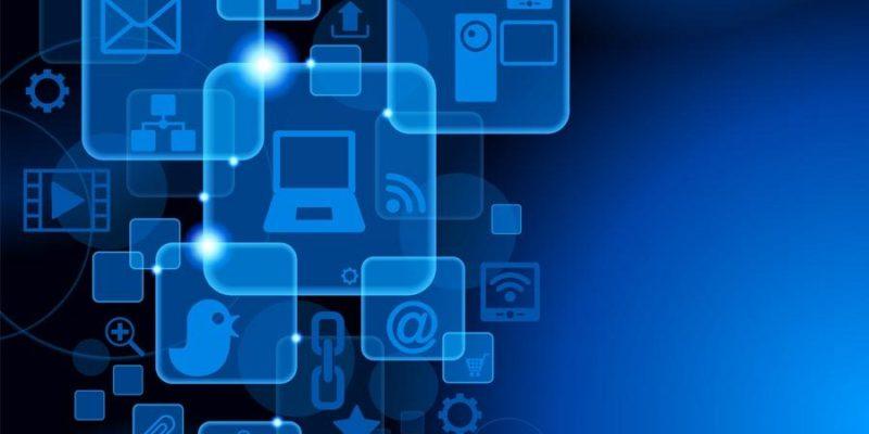 3d Wallpapers Blue Theme Wallpaper Global B Implementa Nueva Plataforma Digital Para Apoyar