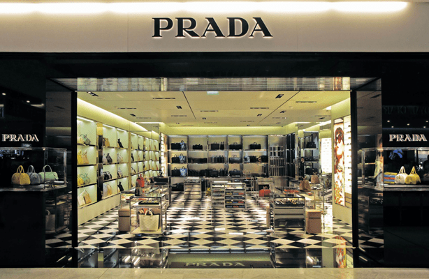 Interior Design Berlin Discover Prada At Charles De Gaulle Airport In Paris