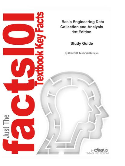 e-Study Guide for Basic Engineering Data Collection and Analysis by