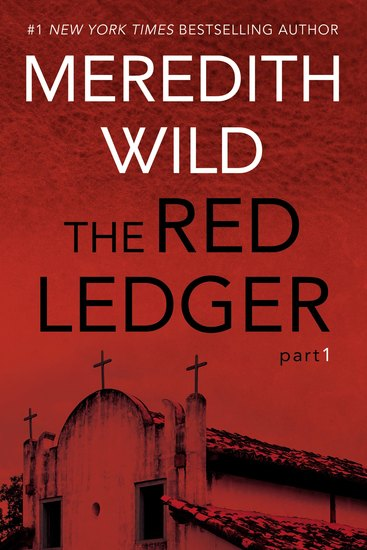 The Red Ledger 1 - Read book online for free