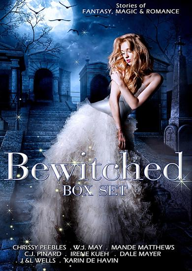 The Bewitched Box Set - Read book online for free - mr cavendish i presume