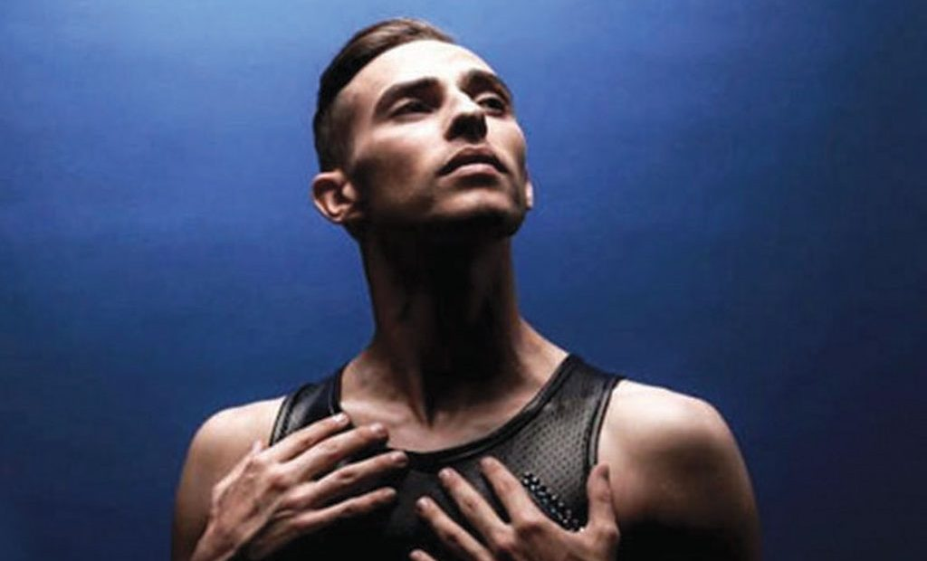 Adam Rippon, the First Openly Gay Athlete to Qualify for Winter - jason rippon