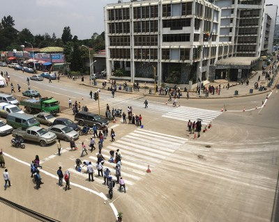 Major Intersection: Reclaiming the Corners | Global Designing Cities Initiative
