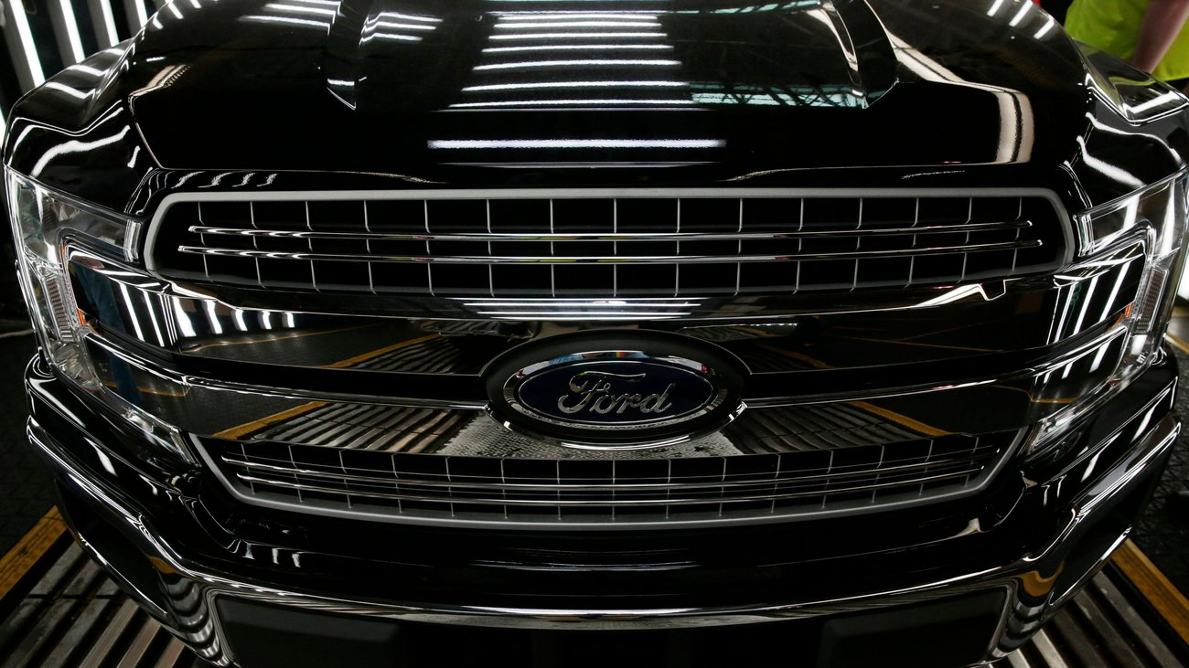 Jobs In Saarlouis Car Manufacturer Ford Wants To Shed Thousands Of Jobs In Germany