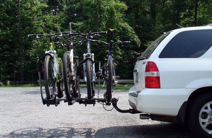 10 Best Car Trailer Hitch Bike Racks Popular Bike Carrier