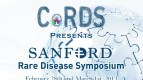 The Third Annual Sanford Rare Disease Symposium will take place Februray 28th and March 1st 2013.