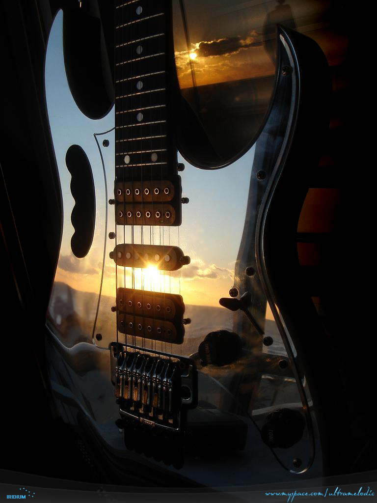 Sensual Girl Wallpaper 20 Custom Ibanez Guitars Global Guitar Network