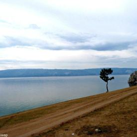 Lake Baikal Images