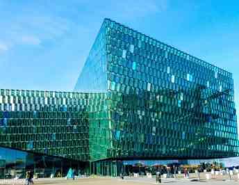 reykjavik highlights