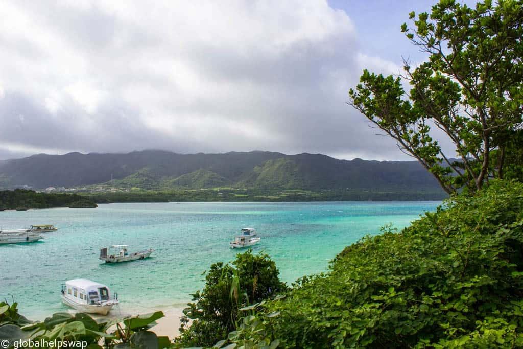 Yaeyama Islands