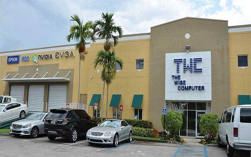 The-Wise-Computer-sede-Doral-Miami
