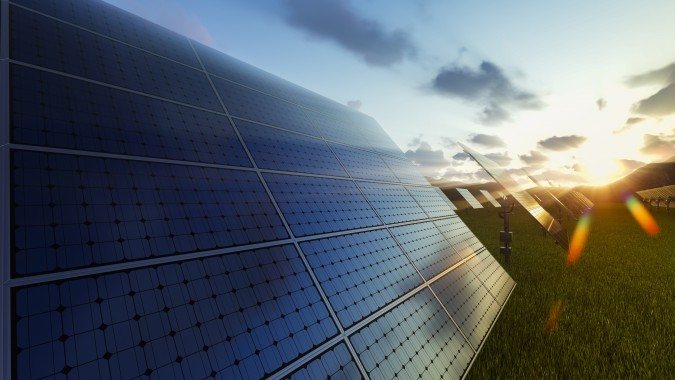 Fifth Third Signs Power Purchase Agreement with 80-MW Solar Project