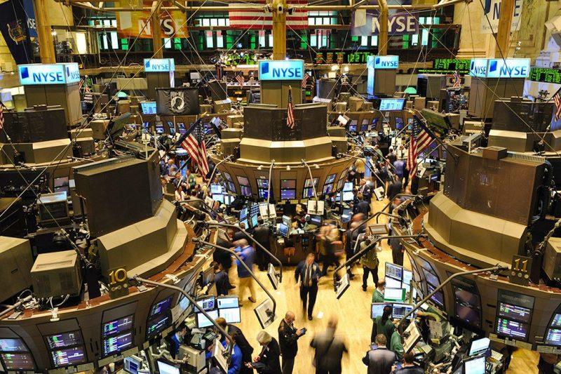 Stock trading seminar new york