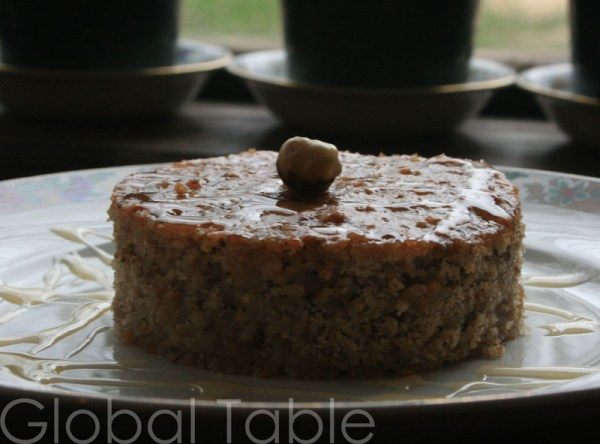 armenian-cake