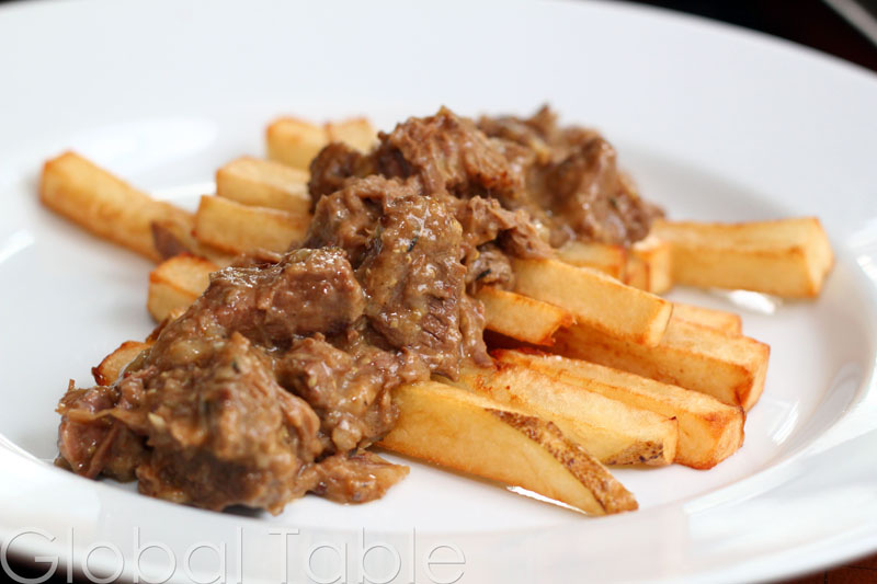 Belgium Food Recipes Belgian Beef St...