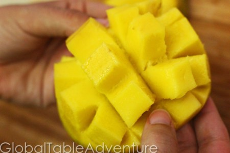 Fruit Salad Cote d'Ivoire | Global Table Adventure