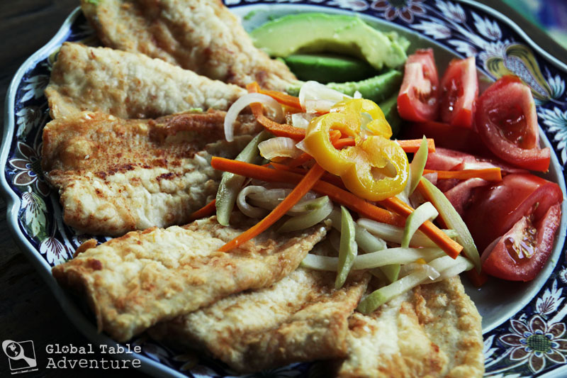 Jamaican escovitch fish global table adventure for Jamaican fish recipes