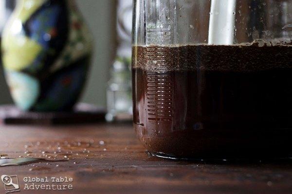"Nauru's ""Recycled"" Iced Coffee   Global Table Adventure"