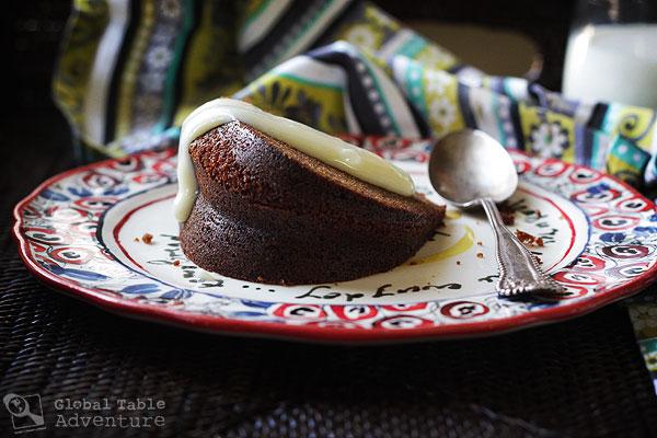 Samoan Steamed Spice Cake | Puligi Recipe — Dishmaps