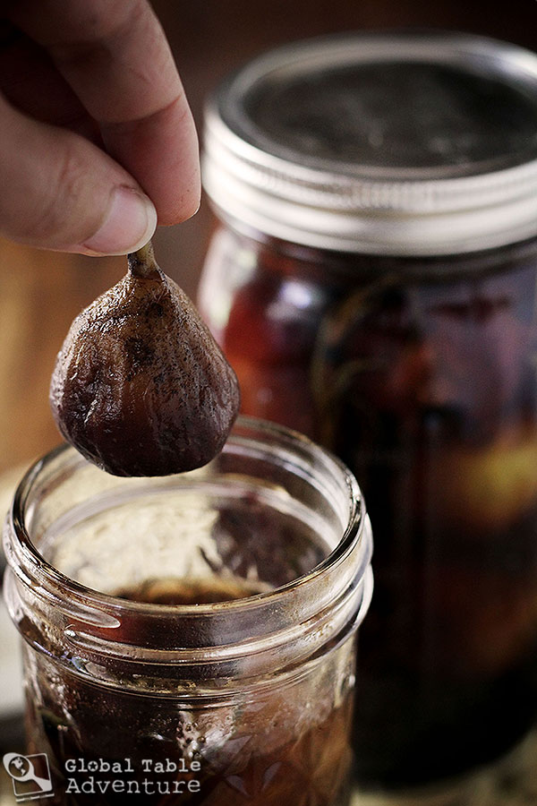 how to make figs pickle