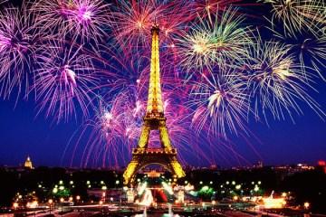 Parigi-Capodanno