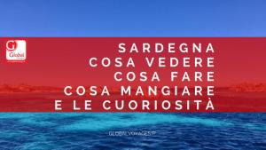 Speciale Sardegna