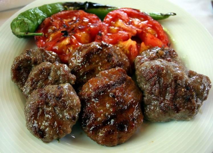 Cosa mangiare a Chefchaouen: Kofte alla Griglia