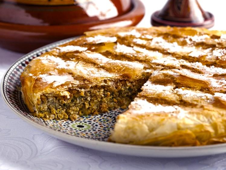 La Pastilla Marocchina