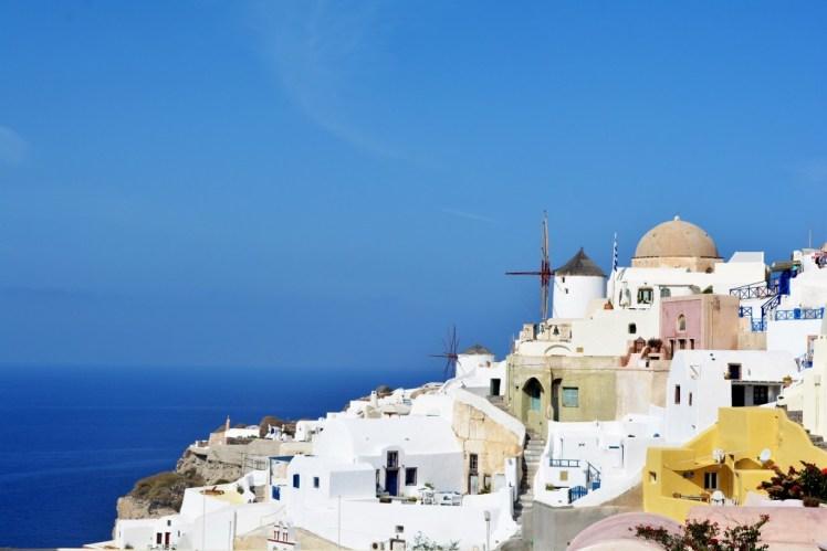 Grecia: Santorini