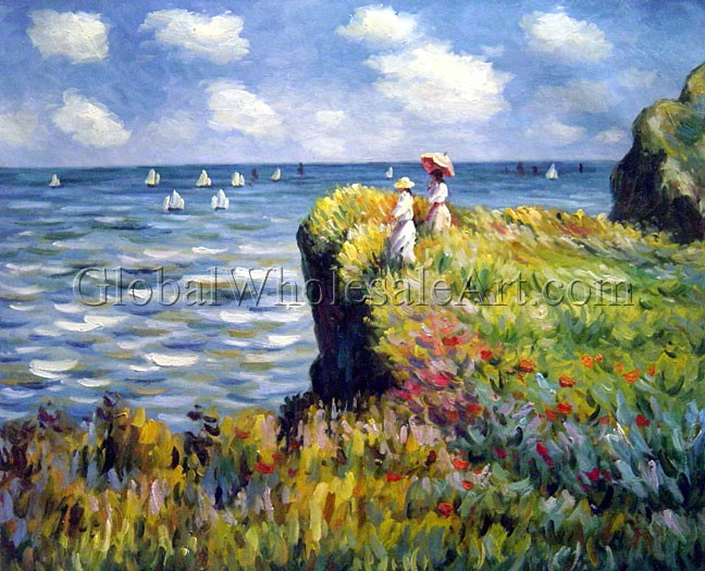 Monet paintings - Monet reproductions - Claude Monet reproductions