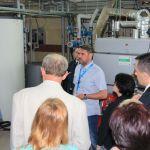 Wizyta studyjna w Centrum Energetyki Odnawialnej w Sulechowie