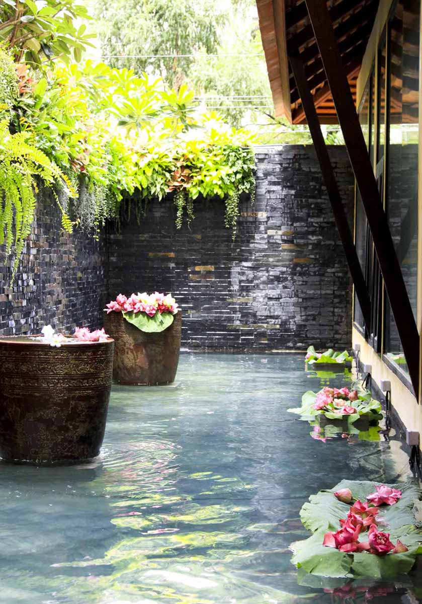 Divana Spa Bangkok 4 Top Wellnessoasen In Bangkok Globesession Reisemagazin