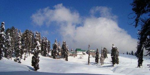 Hotel Highlands Park, Jammu & Kashmir