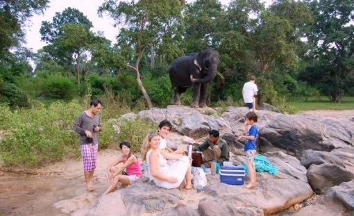 Kipling Camp, Madhya Pradesh, India