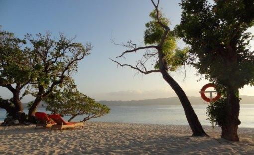 Club Paradise, Dimakya Island, Palawan