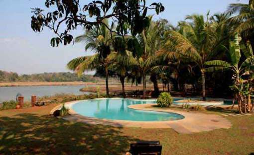 Olaulim Backyards, North Goa