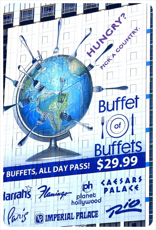 Medium Of Buffet Of Buffets