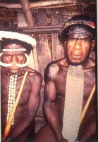 Dani Tribesmen