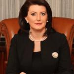 H.E. Atifete JahjagaKOSOVOPresident