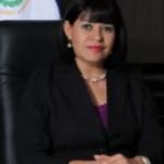 Hon. Sandra Edibel Guevara PerezEL SALVADORMinister of Labor