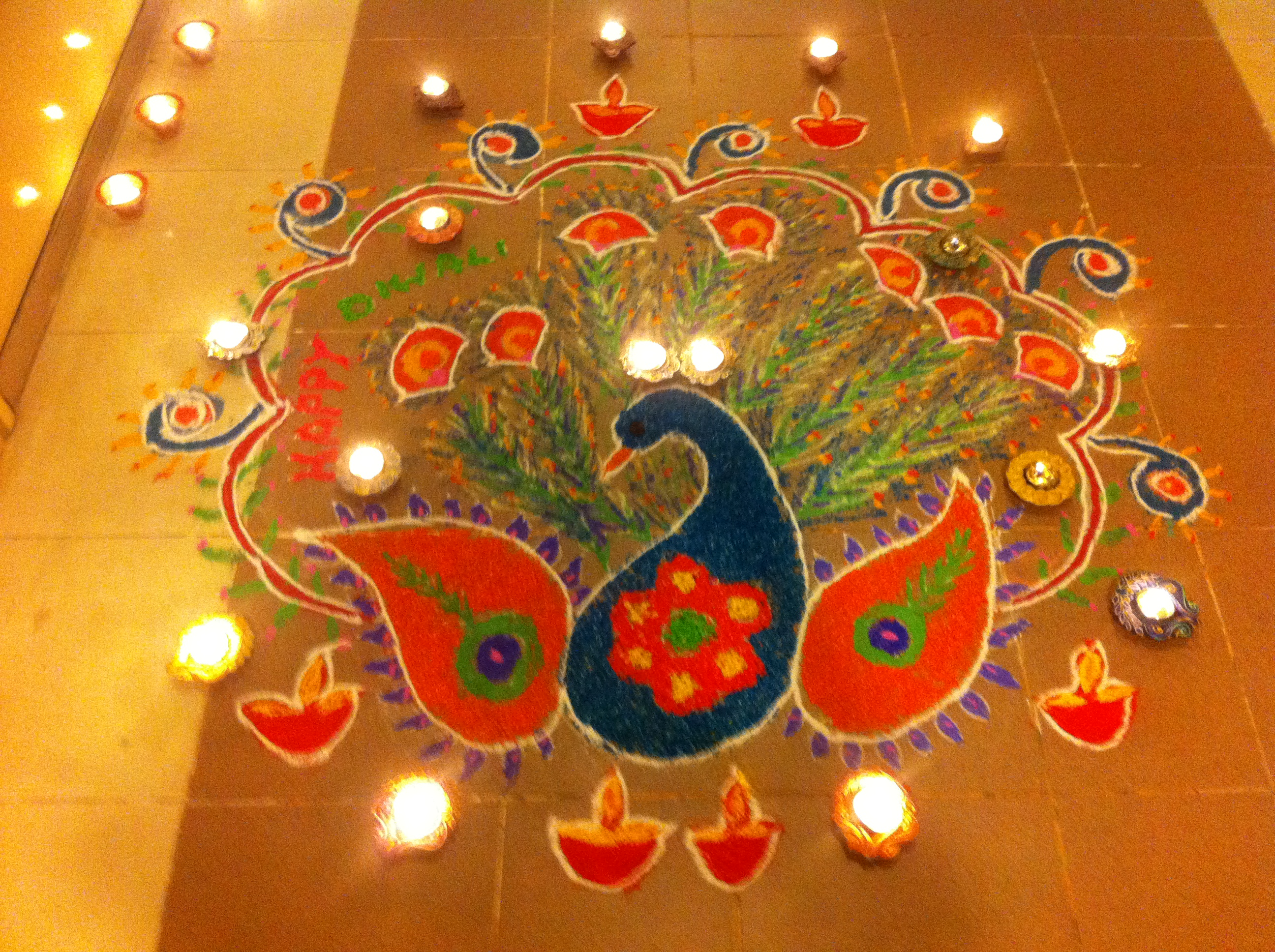 Diwali Lamp Designs Diwali Festival Creative Rangoli Designs Global