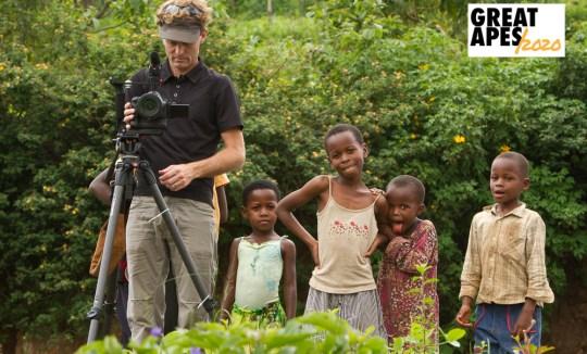 globio filming education
