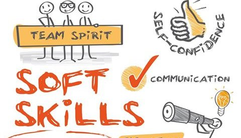 Why are soft skills needed? Glocal After School - soft skills