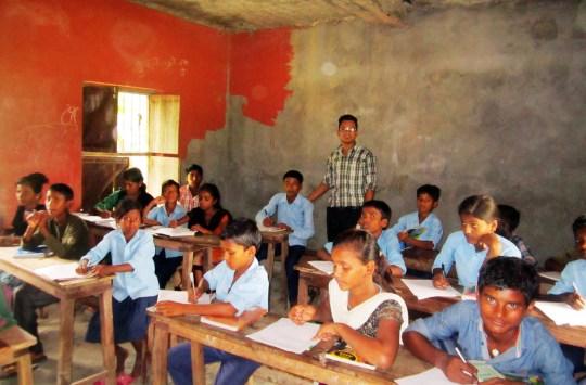 Teach For Nepal