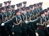 Nepal Army Day