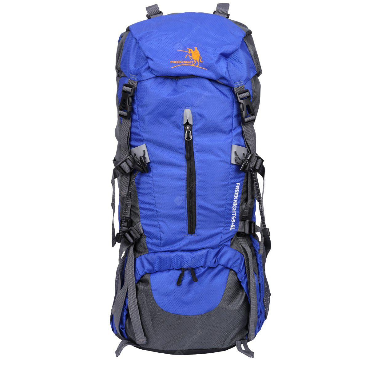 Travel Rucksack Free Knight 65l Camping Travel Rucksack Water Resistant Mountaineering Outdoor Backpack Hiking Bag