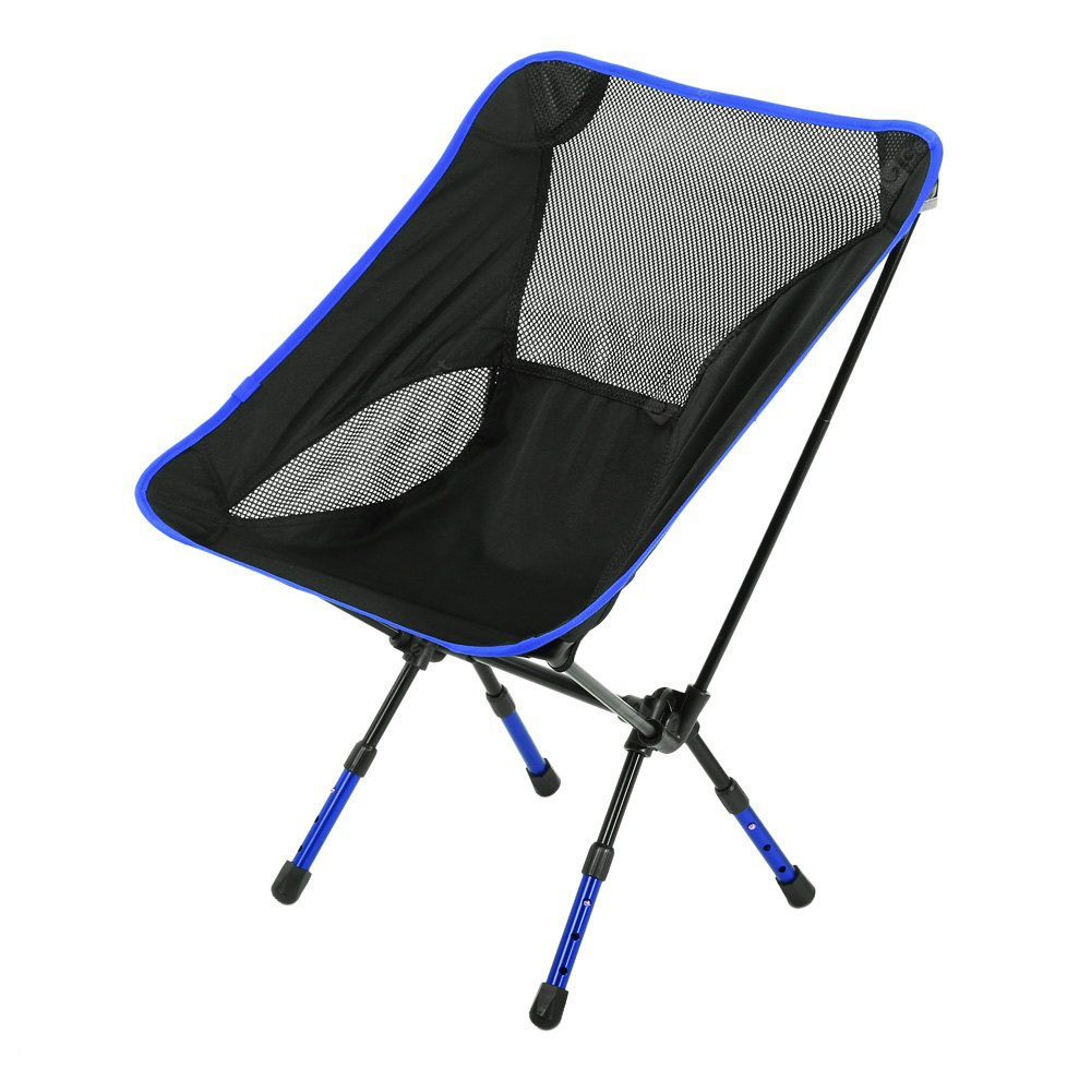 Portable Stool Telescopic Folding Chair Seat Portable Stool