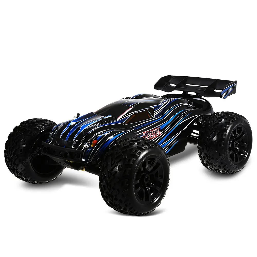 Rtr Rc Trucks Electric Jlb Racing 21101 1 10 4wd Rc Off Road Truck Rtr
