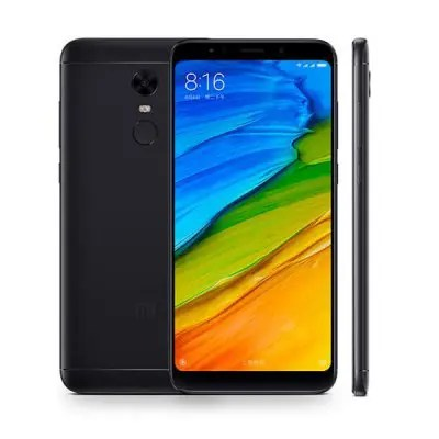 Gearbest Xiaomi Redmi 5 Plus 4G Phablet Global Version