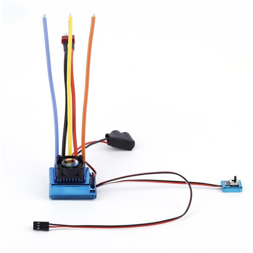 TSKY 120A Sensored Brushless ESC Electronic Speed Controller for RC